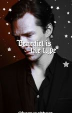 Benedict is the type by harrypotters-