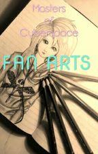 MOC fanarts by MoCfanfics
