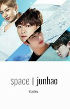 Space|Junhao by httpslarry