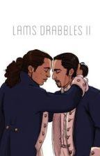 Lams Drabbles II by TheBookAuror