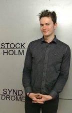 stockholm syndrome  (✓) by Timyss
