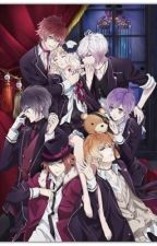 The Second Bride (Diabolik Lovers X Reader) by TheDawnThreader