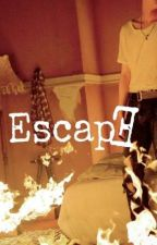 Escape by _BWolf