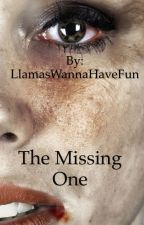 The Missing One by LlamasWannaHaveFun