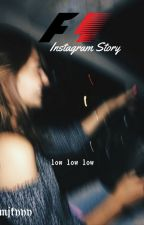 low low low | F1 Instagram Story by mjkyyy
