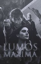 Lumos Maxima ➣ Newt Scamander {1} {UNDER MAJOR EDITING} by books_and_bridles