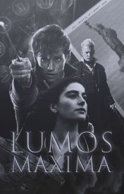 Lumos Maxima ➣ Newt Scamander {1} by books_and_bridles