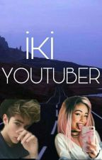 İki Youtuber by Donut__1
