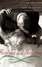 First Chapter of Play with Me - in the Heating Up the Holidays Trio OUT NOW! by LisaReneeJones