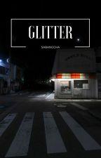 Glitter IJikook by sabangcha