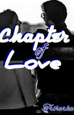 Chapter Of Love by Triharka