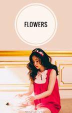flowers [seulrene] by mindaextae