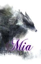 Mia by JuliaStachecka