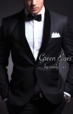 Green Eyes by emily_wr