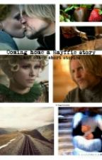 Coming home (A Collection Of Short Stories) by SteggyInTheTardis