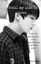 Imagine Jungkook❤ by kpopperdadepressao