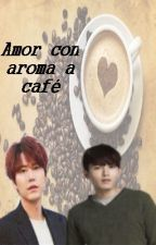 Amor con aroma a café [OneShot] [Kyuwook] by cherbet