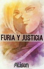 FURIA Y JUSTICIA.  by Alison0175