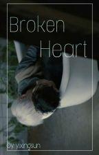 Broken Heart - MinWon •{ShortFic}• by yixingsun
