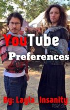 YouTube preferences by layla_insanity
