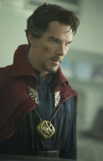 Doctor Strange: Nancy and Naomi-A Tale of Twins - Roo205