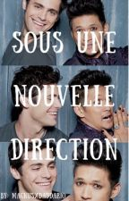 Malec || Sous une nouvelle direction by MagnusxDaddario