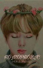 HOMOPHOBIC [JinKook] by HaruLollypop