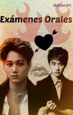 Exámenes Orales (kaisoo/minific) by Natibel94