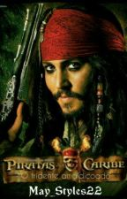 Piratas Do Caribe: O Tridente Amaldiçoado by May_Styles22
