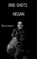 One-shots Negan (The Walking Dead) by lucillerules
