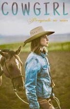 Cowgirl. «Persiguiendo mi sueño» by GitzeelAylin