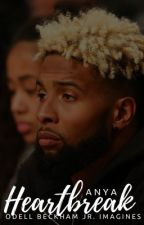 heart break || odell beckham jr. imagines by goldenhangang