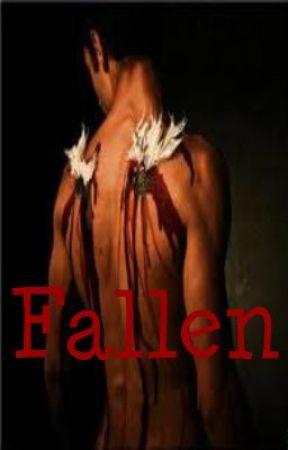Fallen by DarkAngel11