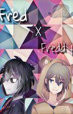 Fred x Freddy by Blas21