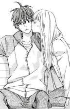 школьная пара:любовь подростков by user08124060