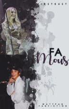 FAMOUS ✕ matthew espinosa  by firstrust