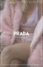 P R A D A by lumosnyx