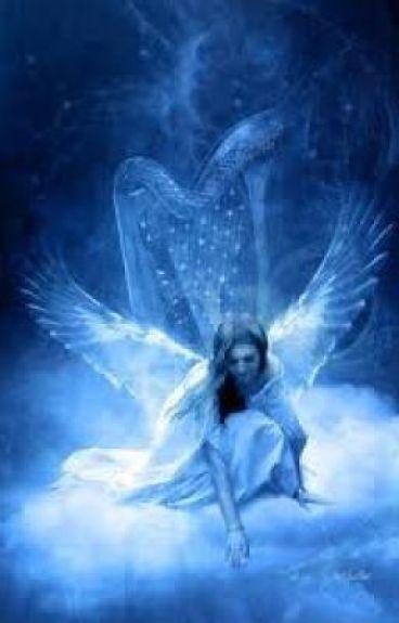 angel/vampire= HALVAME!