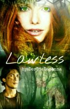 » Lawless « [Bellamy Blake] by DerDieDasAnna