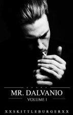 Mr. Dalvanio (NEW) by XxSkittleBurgerxX