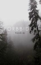 forbiden; au by -lostboytroye
