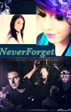 NeverForget (ghost adventures) by forthegroup