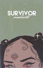 Survivor by maskierte