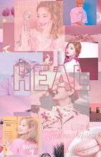 Heal [Dahyung Fanfiction] by MyTwenty8