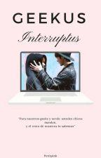 Geekus Interruptus ↪ 2Won/HyungWonho by PetitPink