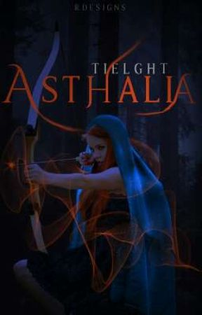 ASTHALIA [EDITING] by Tielght