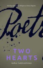 Two Hearts by robinwritesatt