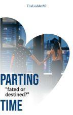 Arrange Marriage: Destined? 2 by TheLadder89