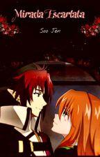 Crowley y Sara: Un Amor Sobrenatural [Novela] by JenMoonlight