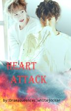 Heart Attack by kimelle88